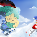 Recenzja Sonic Lost World (Wii U)